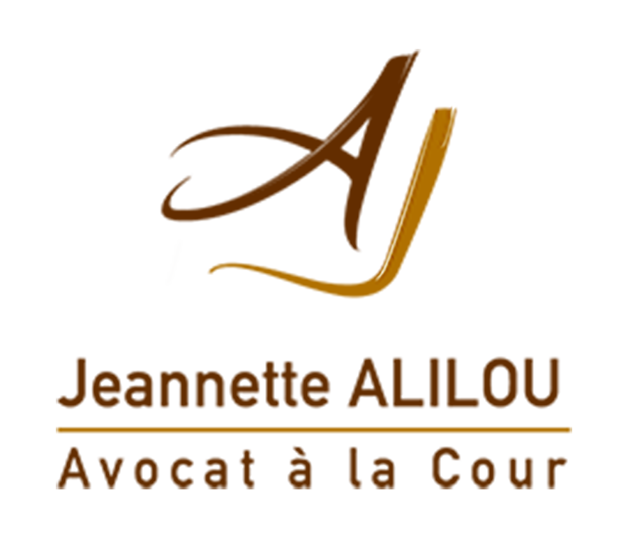 Jeannette Alilou Avocat